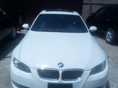 Neatly used 2011 BMW 333i for sale in Lagos