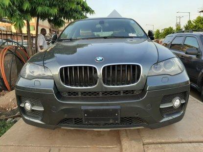 BMW X6 2008 Automatic Petrol ₦7,800,000