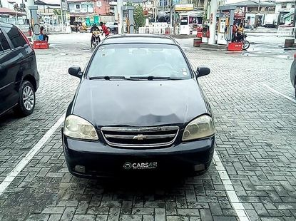 2008 Chevrolet Optra automatic for sale at price ₦500,000