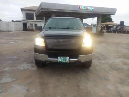 Very sharp neat 2004 Ford F-150 for sale in Lagos