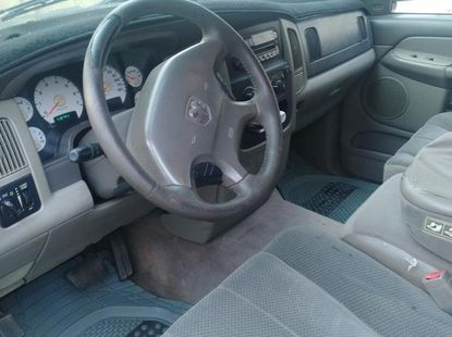 Best priced used 2005 Dodge RAM for sale