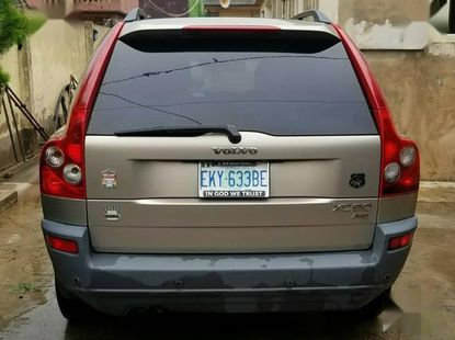 Need to sell cheap used 2005 Volvo XC90 at mileage 75,000