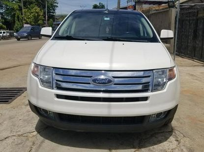 Used 2008 Ford Edge for sale at price ₦2,500,000 in Lagos