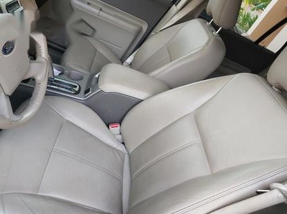 2010 Ford Edge automatic for sale in Lagos