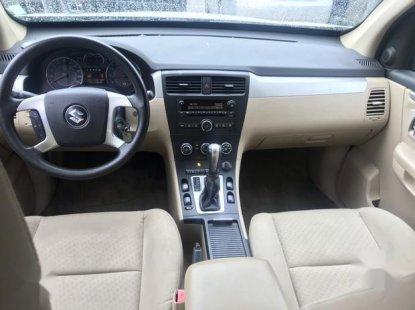Sell neatly used 2007 Suzuki XL-7 at mileage 88,888