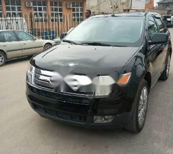 Sell well kept 2008 Ford Edge automatic in Lagos