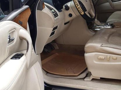 Used 2011 Infiniti QX car automatic at attractive price in Ikeja