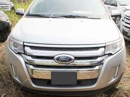 2014 Ford Edge automatic for sale in Lagos