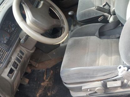 Best priced used 1999 Mazda 626 sedan manual in Awka