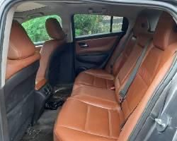 Grey 2011 Acura ZDX at mileage 0 for sale in Lagos