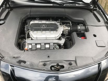 Sell high quality 2011 Acura TL automatic at price ₦3,450,000 in Lagos