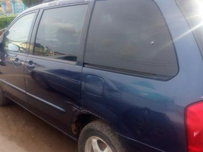 Best priced used 2004 Mazda MPV automatic in Lagos