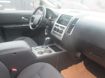 Sell high quality 2007 Ford Edge automatic at price ₦2,650,000