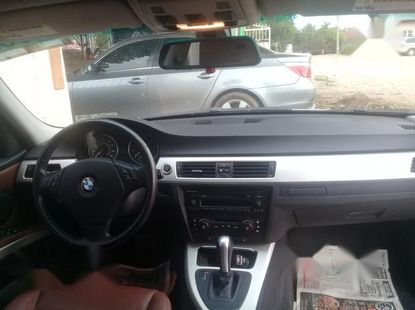 Sell used 2006 BMW 325i automatic at price ₦2,500,000 in Abuja