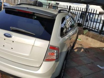 Well maintained 2007 Ford Edge automatic at mileage 183,327 for sale