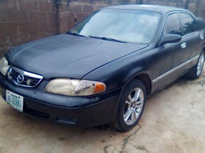 Need to sell high quality 2000 Mazda 626 at price ₦650,000 in Oyo