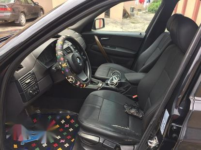 Sell well kept 2005 BMW X3 at price ₦900,000 in Ughelli