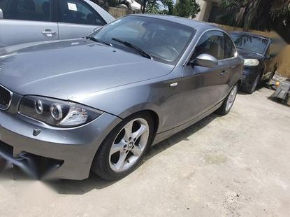 2009 BMW 128i manual at mileage 62,000 for sale in Lagos