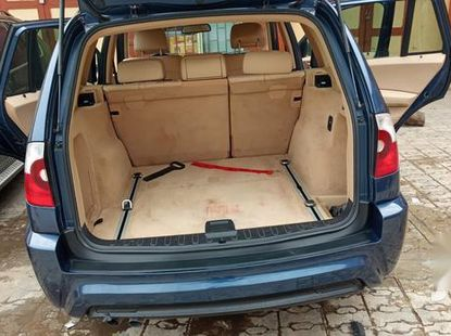 Well maintained 2005 BMW X3 automatic for sale in Lagos