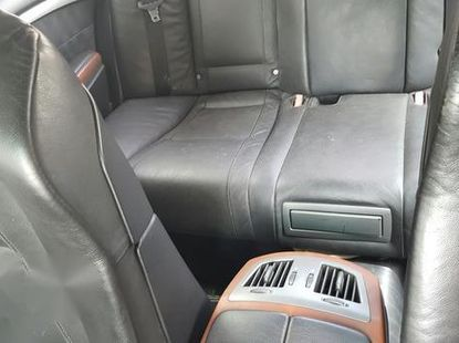 Sell authentic used 2009 BMW 7 Series in Lagos