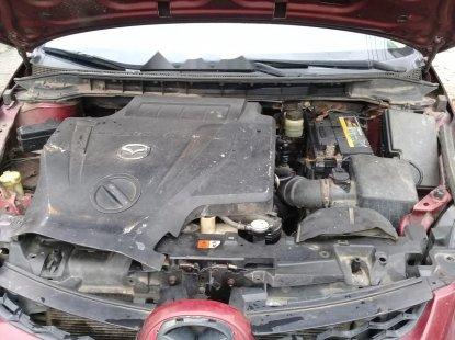 Selling authentic 2008 Mazda CX-7 in Lagos