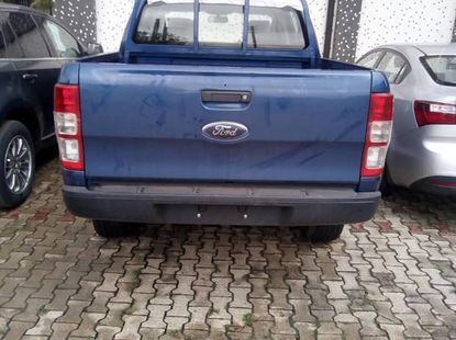 Used 2018 Ford Ranger for sale at price ₦12,000,000 in Lagos