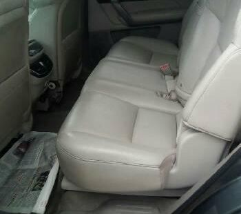 Sell sparkling 2008 Acura MDX suv automatic