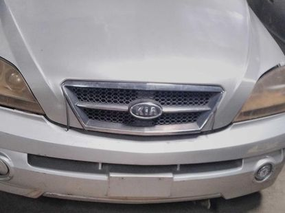 Well maintained 2005 Kia Sorento automatic for sale in Lagos