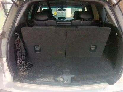 Sell grey 2008 Acura MDX suv automatic in Lagos