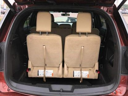 Sell well kept 2016 Ford Explorer automatic