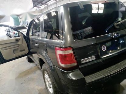 Need to sell high quality grey/silver 2008 Ford Escape automatic at mileage 50
