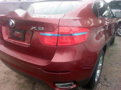 Need to sell high quality 2013 BMW X6 at price ₦16,000,000 in Lagos