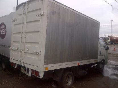 Sell high quality 2009 Kia K2700 van manual in Lagos