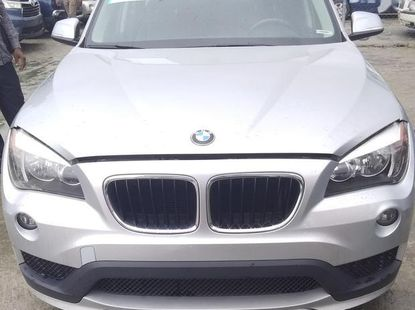Sell well kept 2015 BMW X1 at price ₦5,250,000 in Port Harcourt