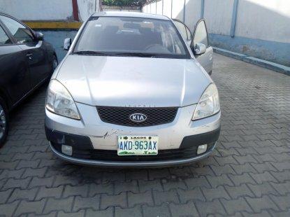 Nigerian Used 2009 Kia Rio 1.4  for sale