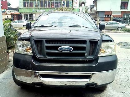 2006 Ford F-150 pickup automatic for sale at price ₦1,105,267 in Lagos