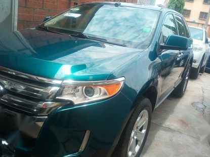 Authenticused 2010 Ford Edge for sale at price ₦4,500,000