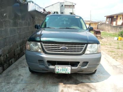 2004 Ford Explorer at mileage 150,000 for sale in Ikeja