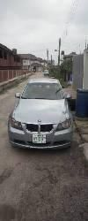 Selling 2008 BMW 325i automatic in good condition at price ₦1,550,000