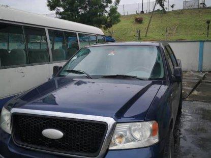 Nigerian Used 2007 Ford F-150 Super Cab