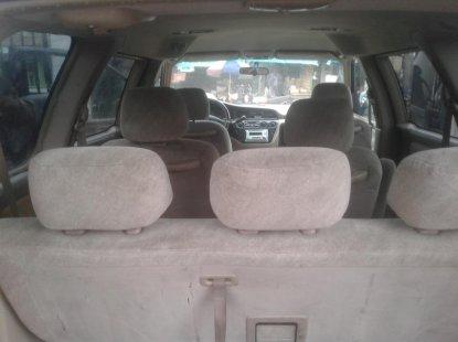 Cheap Nigerian used Honda Odyssey 2001