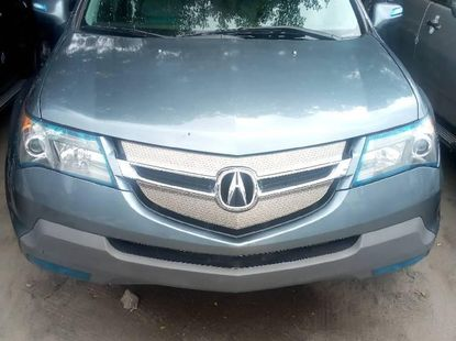 Sell 2008 Acura MDX suv / crossover automatic in Lagos