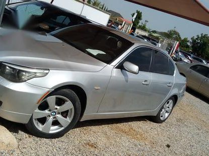 Neatly Used BMW 6 Series 2008 Model