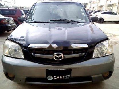 Selling 2001 Mazda Tribute suv / crossover at price ₦448,000 in Abuja