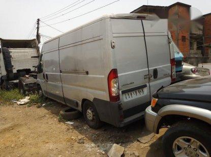 Neat Nigerian used Citroen Multispace 2008 Silver