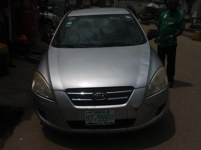 Need to sell high quality 2009 Kia Ceed at price ₦650,000