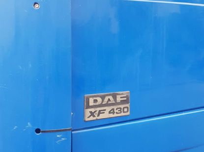 Clean Foreign Used Daf 95.403 Truck 1999 Model  for Sale