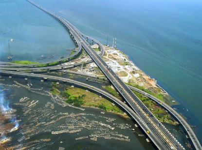 Facts about Third Mainland bridge not many Lagosians are aware of