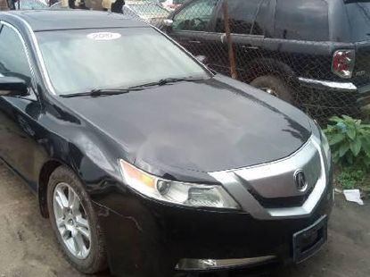 Neat Foreign used Acura TL 2010