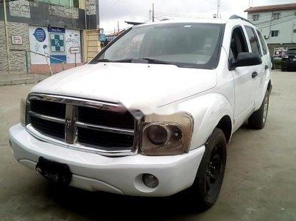 Nigerian Used Dodge Durango 2005